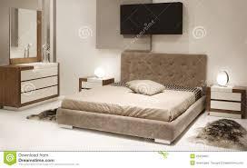 chambre à coucher moderne chambre à coucher moderne image stock image du rêve 23424957