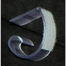 table skirt clips with velcro ez table skirting clips with velcro fasteners for hospitality