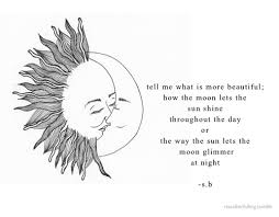 14 best i you like the sun the moon images on
