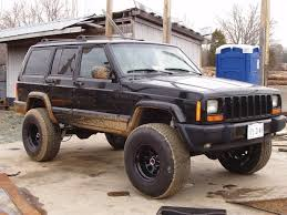 prerunner jeep xj xj lift setups read first post before replying page 4