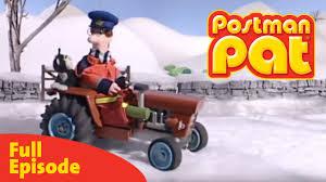 postman pat tricky transport postman pat episodes