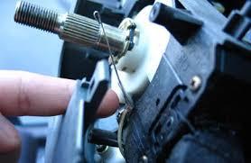 write up how to wire up a horn on a non srs eg civic honda tech