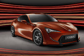 toyota new sports car toyota ft 86 reviews specs u0026 prices top speed