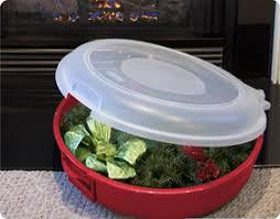 sterilite 1973 wreath box