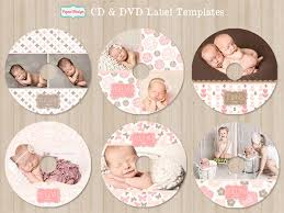 dvd label template cd dvd label and cover templates photoshop
