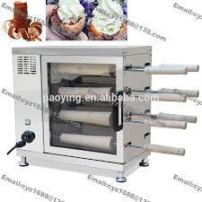chimney cake chimney cake suppliers and manufacturers at alibaba com