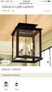 Bolton Lantern Pottery Barn by 31 Best Hallways And Other Lighting Images On Pinterest