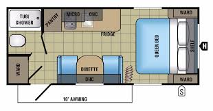 2 Bedroom Travel Trailer Floor Plans New Or Used Travel Trailer Campers For Sale Rvs Near Bakersfield