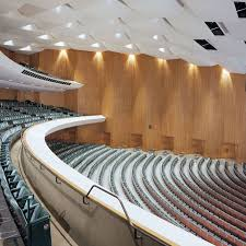 Performing Arts Center Design Guidelines Terrace Theater Long Beach Convention U0026 Entertainment Center