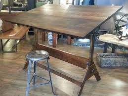 Drafting Table Uk Extremely Creative Antique Drafting Tables Furniture Uk Wood