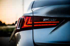 lexus is tail lights lexus through your eyes lexus