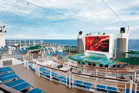 Ncl Epic Deck Plan 9 by Norwegian Epic Information Norwegian Cruise Line Cruisemates