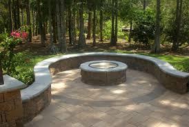 Patio Fire Pit Designs Ideas Magnificent Patio With Fire Pit Design Ideas Patio Nativefoodways