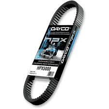 dayco hpx high performance extreme belt hpx5020 snowmobile