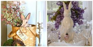 Easter Bunny Decorations Sale by Easter B Lovely Events