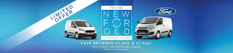 new ford isle of man ocean ford