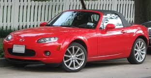 affordable mazda cars mx5 highly affordable to buy and insure among sports cars