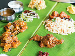 traditional cuisine of india s pluralism traditional cuisines of tamil nadu largely