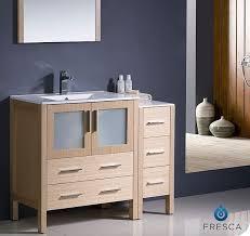 Bathroom Vanities Online Canada 625 Best Single Modern Bathroom Vanities Images On Pinterest