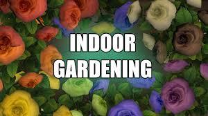ffxiv flower pots u0026 indoor gardening guide youtube