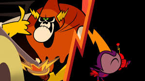 image s1e3b lord hater peepers phone call 3 jpg wander over
