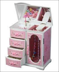girl jewelry box personalized jewelry box i girl jewellery box artclub