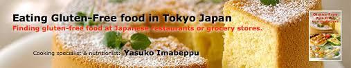 glutenfree diet cafe by little bird eating gluten free food in tokyo