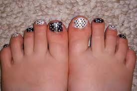 simple nail art designs for toes images nail art designs