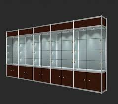 glass counter display cabinet jewelry display case jewelry display cabinet glass showcase