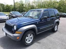 jeep 2005 liberty 2005 jeep liberty sport waynesboro pa 20613686