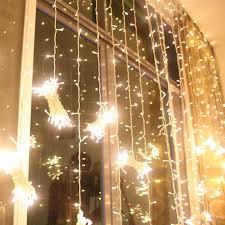 where to buy cheap fairy lights 10 3m led curtain light christmas ornament flash colored fairy