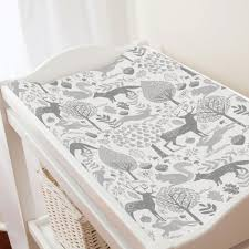 Change Table Accessories Changing Pad Covers Change Pad Cover Carousel Designs
