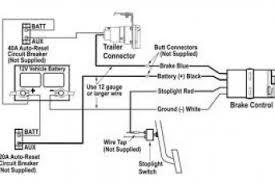 voyager xp brake controller wiring diagram wiring diagram