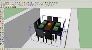 furniture amazing sketchup 3d warehouse furniture interior