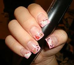 12 best hello kitty nail designs images on pinterest hello kitty