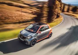 renault twizy vs smart fortwo smart set to launch electric fortwo and forfour models this year