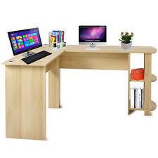 sauder 420606 palladia l desk vo a2 computer vintage oak sauder 420606 palladia l desk vo a2 computer vintage oak ebay