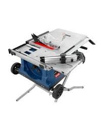 10 In Table Saw Ryobi 10 In Table Saw With Wheeled Stand Rts31 Check Back