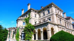 breakers and the marble house gilded ages and opulence u2013 newport