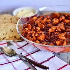 cookers southern bbq pork and beans mccormick