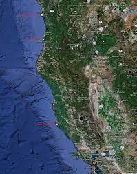 Concord California Map Maps