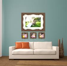 unique ideas large wall picture frames beautifully idea popular