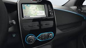 renault zoe electric renault zoe electric production version revealed and priced in geneva