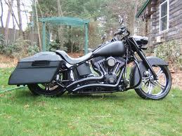 Semi Gloss Black Spray Paint Gloss Black Exhaust Harley Davidson Forums