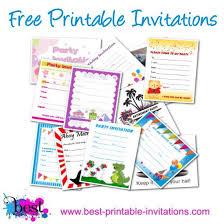 printable free invitations exol gbabogados co