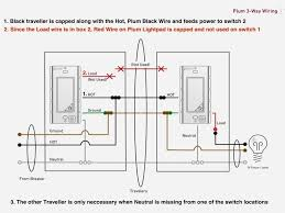 Three Way Light Switch Wiring Diagram Wiring Diagrams 2 Way Light Switch 3 Way Dimmer Switch 3 Light