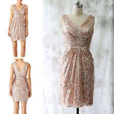 glitter dresses for new years formal dresses ebay