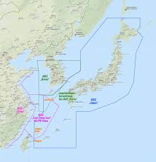 South China Sea Map by The Us Is Thinking About Sending China A Message In The South