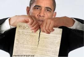 Obama Campaign 2012 U201cwe Don U0027t Need No Stinkin U0027 Constitution
