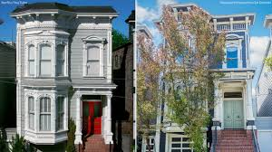 San Francisco Homes For Sale by Full House U0027 Creator Buys Iconic San Francisco Home Abc7news Com